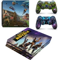 SkinNit Decal Skin For PS4 Pro Fortnite