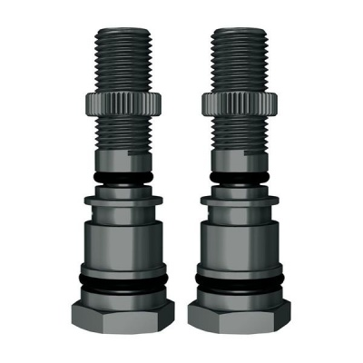 Photo of SKS Germany SKS Av Valve Adapter Set For Airpsy Bicycle Tyre Pressure Monitor 11612