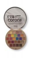 Ushas 24 Colour Lab Eyeshadow Palette