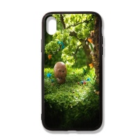 GND Designs GND iPhone XR Chewy in the Forest Case