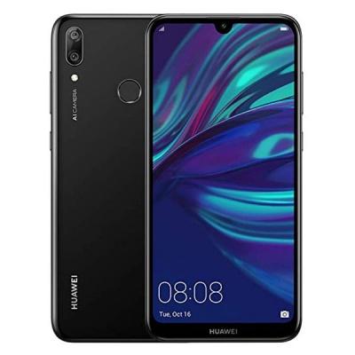 Photo of Huawei Y7 32GB Single - Midnight Black Cellphone