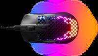 Steelseries Gaming Mouse Aerox 3 Black