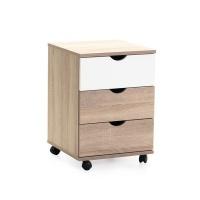 Fine Living Omni 3 Drawer Chest Cabinet