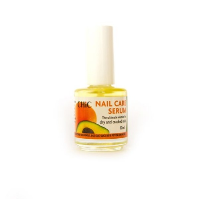 Chic NAIL CARE SERUM For dry and cracked nails