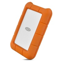 Seagate LaCie STFR4000800 4TB Rugged Mini USB