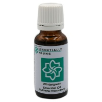 Essentially Young Wintergreen Essential Oil 20ml