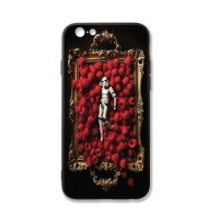 GND Designs iPhone 66s Eric Raspberry Case