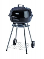 Omaha Charcoal Kettle braai BBQ Grill