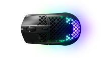 Steelseries Gaming Mouse Aerox 3 Wireless Black