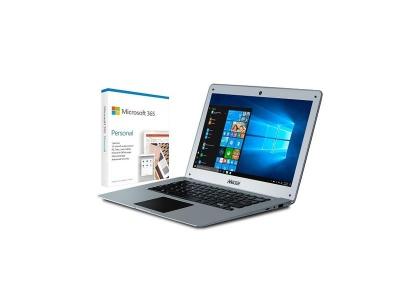 Photo of Mecer laptop