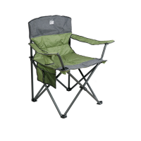 Campmaster Camping Chair Classic 310 Blue