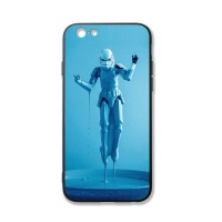 GND Designs iPhone 66s BlueDrips Case