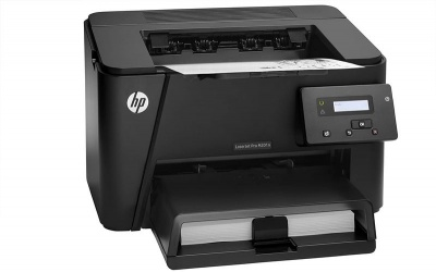 Photo of HP LaserJet Pro M203dn Printer