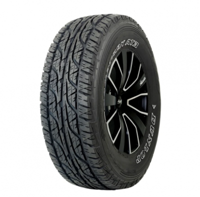 Photo of Dunlop Tyres Dunlop Tyre DUN 205/70R15 LOP AT3 MFS