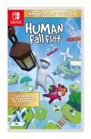 UI Human Fall Flat Anniversary Edition