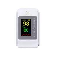 Bluetooth Oximeter Pulse Fingertip Oxygen Screening Monitor Oxymeter