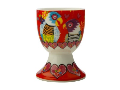 Maxwell Williams Maxwell and Williams Love Hearts Egg Cups Set of 6 Tiger Tiger