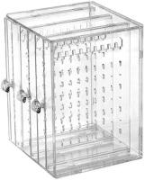 Earring Display Stand Organizer Box