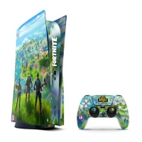 SkinNit Decal Skin For PS5 Fortnite
