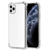 Shockproof TPU PC Phone Cover for iPhone 12 Pro with Mirror Phone Case