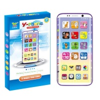 Kids Cellphone With Light Sound