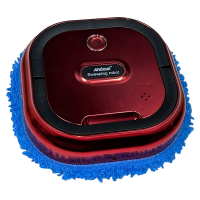 2 in 1 Rechargeable Robot sweeping Mop Q SD003