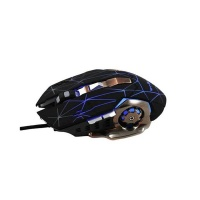Wired RGB USB Gaming Mouse S200