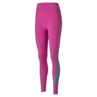 Puma Womens Train First Mile Xtreme 78 Tight Pink