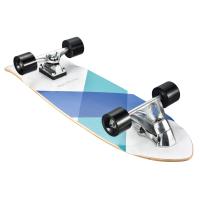 innolife Surf Skateboard maple carver Surf Skate Cruiser Skateboard Fish tail