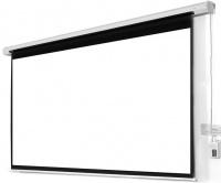 MEGAVIEW 120 motorized electric projector screen