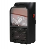 1000W Adjustable Wall Mounted Electric Heater