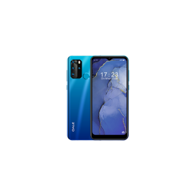 Photo of Oale DB1 Blue Cellphone