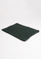 Womens Superbalist Colourblock scarf navygreen