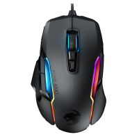 Roccat Kone AIMO Gaming Mouse Black