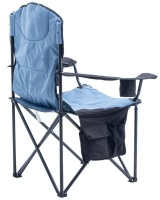 Campground Crusader Arm Chair