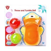 PlayGo Throw and Tumble Ball