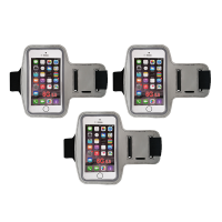 Armband Smartphone Case for Sports Universal Fit