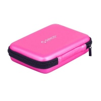 Orico 25 Portable Hard Drive Carrying Case Pink