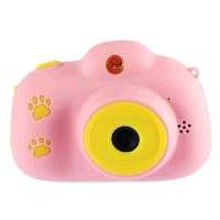 Kids Rechargeable Mini Digital Camera With 20 Screen ET 008