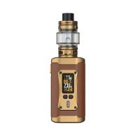 Smok Morph 2 with TFV18 Tank Kit Gold Brown