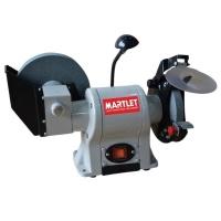 Martlet Bench Grinder Wet and Dry Bench Grinder 150mm
