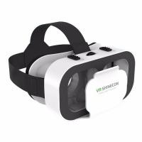 SHINECON VR G05 Mini 3D Virtual Reality Glasses for 47 60 Smartphone