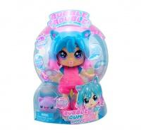 Bubble Trouble Doll Bubblegum