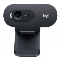 Logitech Webcam C505
