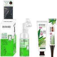 Dr Rashel Lilhe Anti Acne Treatment with Eye Cream and a Bonnet Bundle