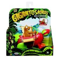 Gigantosaurus Giganto Vehicles Mazu's Mazmobile