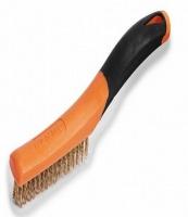 Kendo Wire Brush Braai Brush 250mm