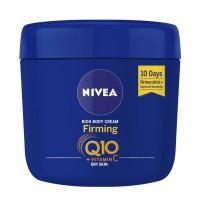 NIVEA Q10 Vitamin C Firming Body Cream 400ml