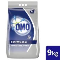 OMO Professional Auto Washing Powder Regular 9kg