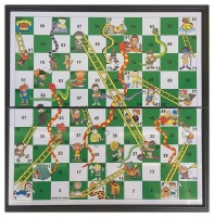 Snakes and Ladders Magnetic